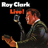 Live! by Roy Clark