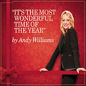 The Most Wonderful Time Of The Year de Andy Williams