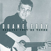 Because They're Young von Duane Eddy