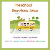 Preschool Sing-Along Songs by The Kiboomers