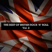 The Best of British Rock 'N' Roll, Vol. 2 de Various Artists