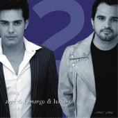 Zezé Di Camargo & Luciano 1993-1994 de Zezé Di Camargo & Luciano