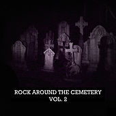Rock Around the Cemetery, Vol. 2 de Various Artists