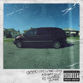 good kid, m.A.A.d city de Kendrick Lamar