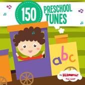 150 Preschool Songs by The Kiboomers