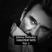 Greatest Hits, Vol. 1 de Johnny Hallyday