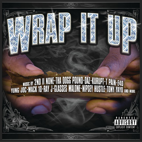 Wrap It Up by Various Artists