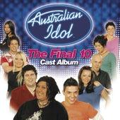 Australian Idol - The Final 10 Cast Album de Australian Idol