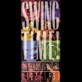 Swing Time The Fabulous Big Band Era 1925-1955 de Various Artists