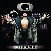 Amplified de Q-Tip