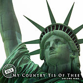 My Country 'Tis of Thee, Vol. 9 by Various Artists