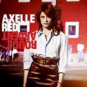 Rouge Ardent by Axelle Red