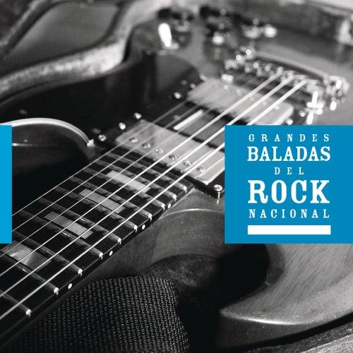 Grandes Baladas Del Rock Nacional de Various Artists