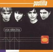 Vox Electra de Pastilla