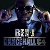 Dancehall C4, Vol. 1 de BenJ