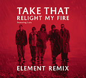 Relight My Fire de Take That