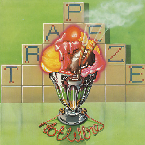 Hotwire by Trapeze