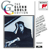 Bach: Goldberg Variations ('55 mono recording) by Glenn Gould