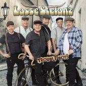 Trouble Boys de Lasse Stefanz