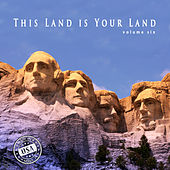 This Land Is Your Land, Vol. 6 de Various Artists