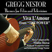 The Power (1967): Viva L'Amour by Miklos Rozsa by Gregg Nestor