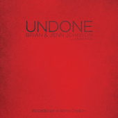 Undone by Brian Johnson