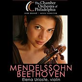 Mendelssohn - Beethoven by Various Artists