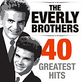40 Greatest Hits de The Everly Brothers