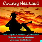 Country Heartland, Vol. 2 by Various Artists