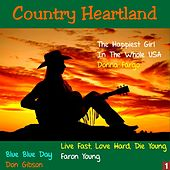 Country Heartland, Vol. 1 by Various Artists