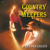 Country Weepers de Various Artists