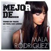 Lo Mejor De La Mala Rodriguez de Mala Rodriguez