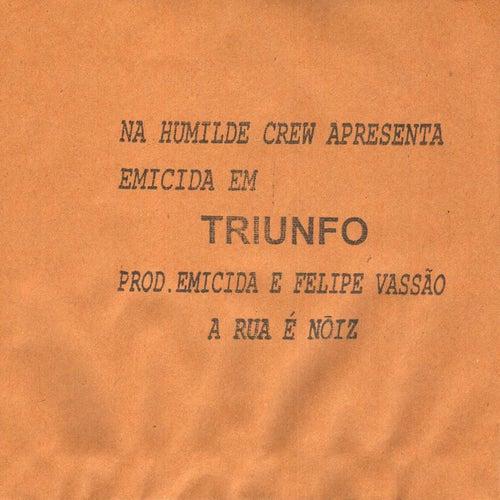 Triunfo by Emicida   Napster fba8cb4d343