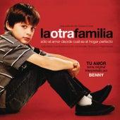 La Otra Familia de Various Artists
