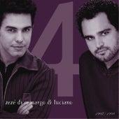 Zezé Di Camago & Luciano 1997-1998 de Zezé Di Camargo & Luciano