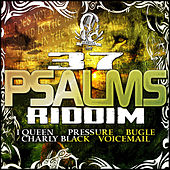 37 Psalms Riddim de Various Artists