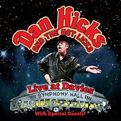 Live at Davies von Dan Hicks