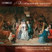 Bach: Cantatas de Joanne Lunn