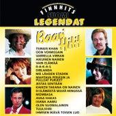 Suomilegendat - Baarihitit von Various Artists