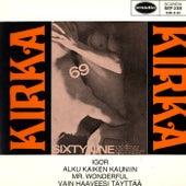 69 - Sixtynine von Kirka