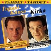 Tähdet tähdet von Tapani Kansa