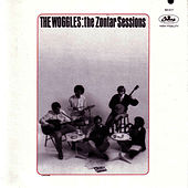 The Zontar Sessions von The Woggles
