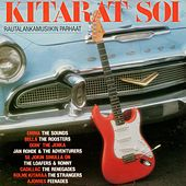 Kitarat soi by Various Artists