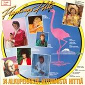 Flamingo Hits von Various Artists