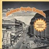 Kolmen sepän rumba ja 22 muuta laulua Helsingistä von Various Artists