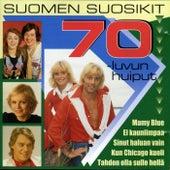 Suomen suosikit - 70-luvun huiput von Various Artists