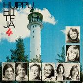 Huippuhittejä 4 von Various Artists