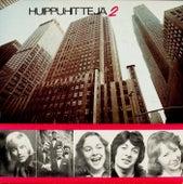 Huippuhittejä 2 von Various Artists
