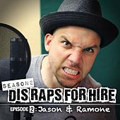 Jason & Ramone (Dis Raps for Hire) [Season 2] [Episode 2] by Epiclloyd