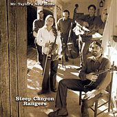Mr. Taylor's New Home by Steep Canyon Rangers